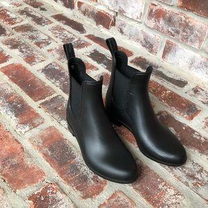 Sam Edelman Tinsley boots size 4